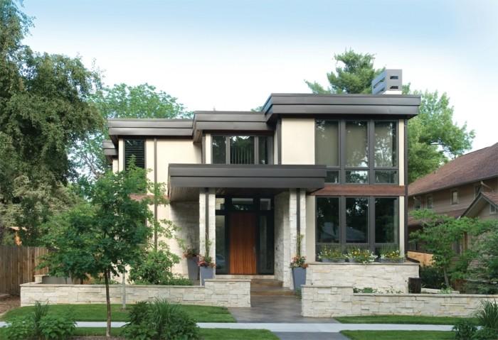 maison-bois-toit-plat-étanchéité-toit-terrasse