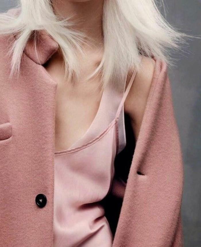 manteau-et-top-en-rose-pale-collection-printemps-été-2016-tendances-de-la-mode