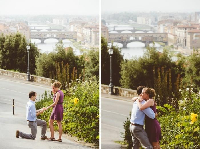 merveille-romantique-demande-mariage-originale-à-florance-italie