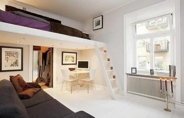 Comment agrandir sa maison quelques astuces en photos et - Amenager une petite maison ...