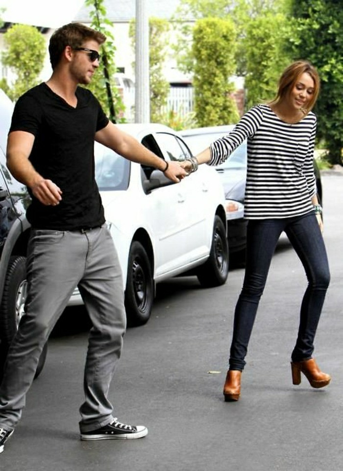 miley-cyrus-et-liam-hemsworth-couples-celebres-les-plus-cutes-couples-de-hollywood