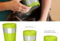 Les avantages du mug de voyage en 80 photos!