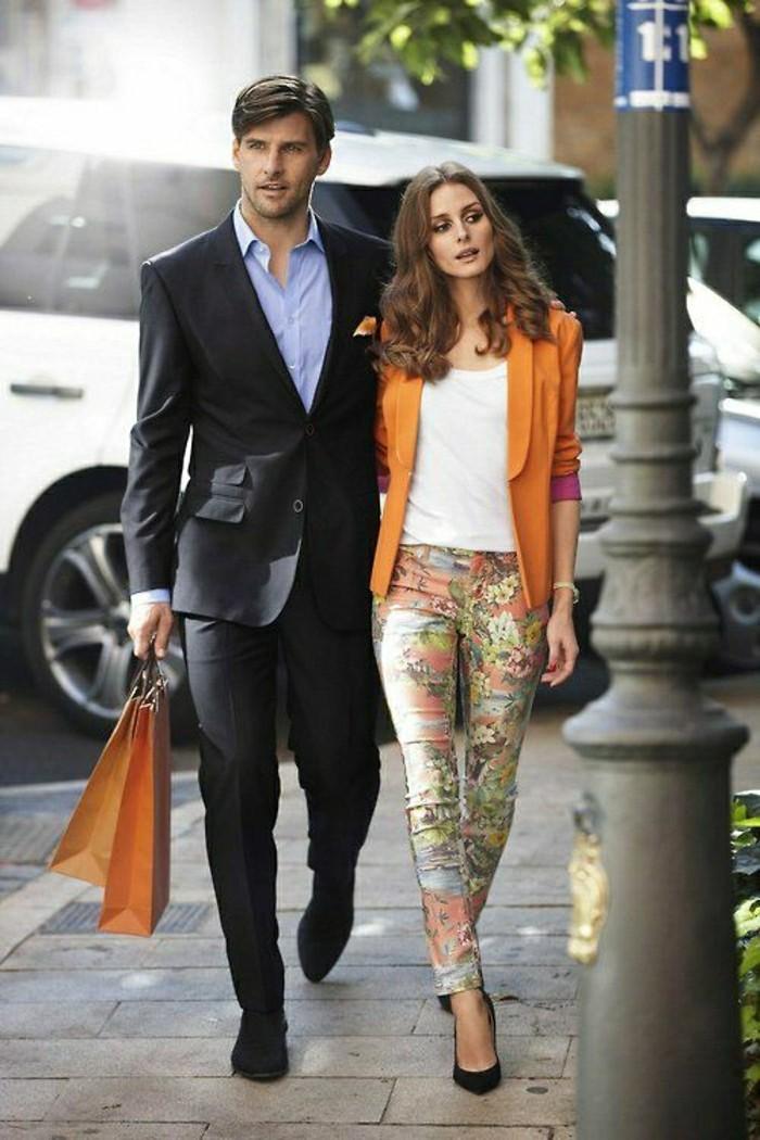 olivia-palermo-homme-les-couples-elegantes-les-couples-celebres-le-monde-de-la-mode