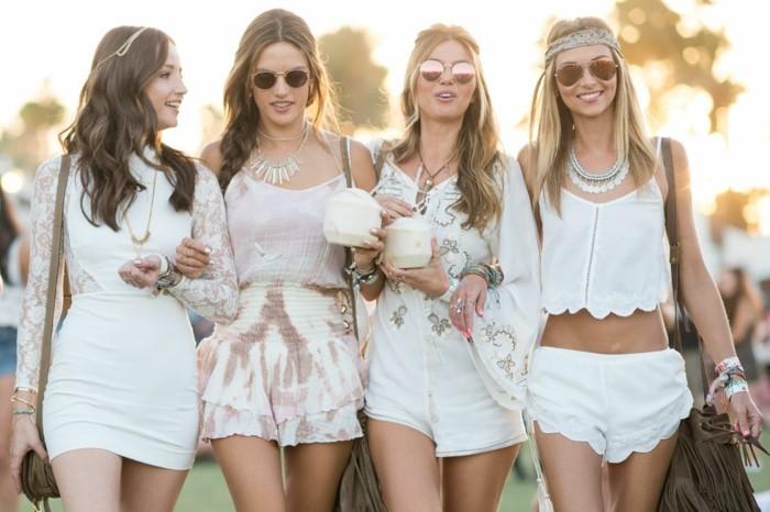 ootd-cochella-le-style-ootd-célèbre-tenue-originale-les-modeles-en-blanc