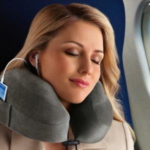 Un oreiller de voyage - est-t-il vraiment nécessaire ?
