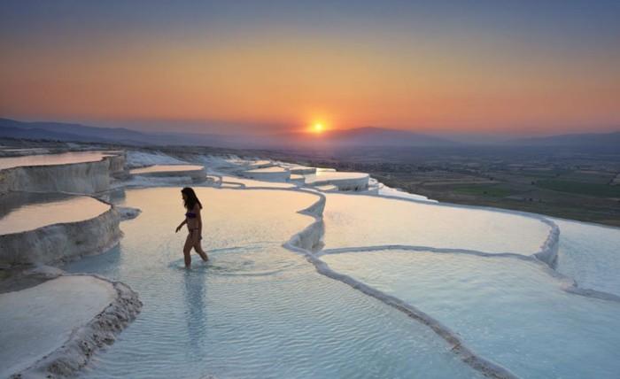 Vous voulez profiter d 39 une piscine naturelle ces photos for Combloux piscine