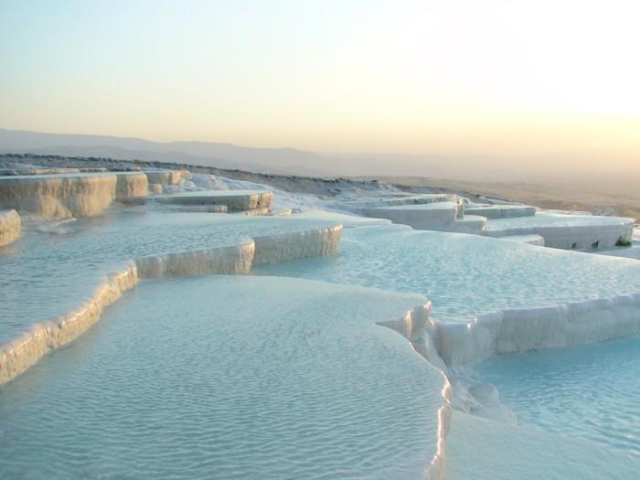 Vous voulez profiter d'une piscine naturelle ? Ces photos vont vous choquer! - Archzine.fr