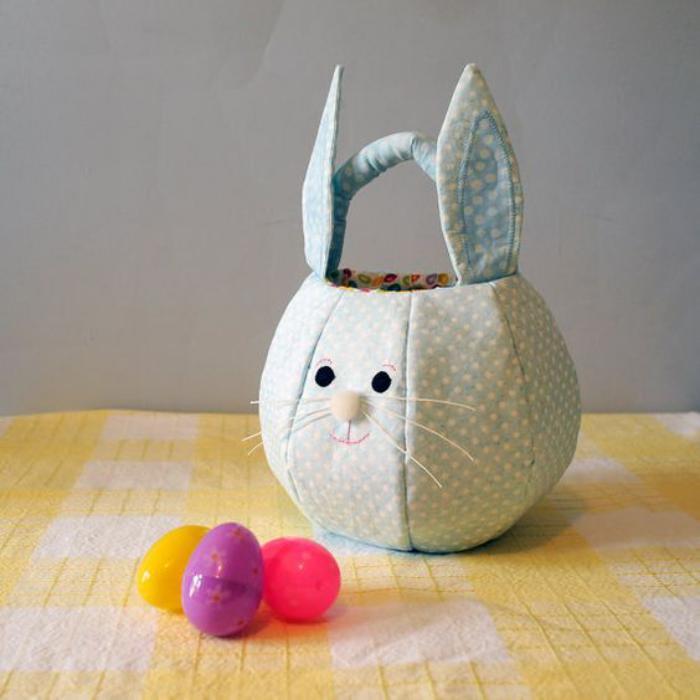 Les lapins de Pâques se présentent sous plusieurs formes
