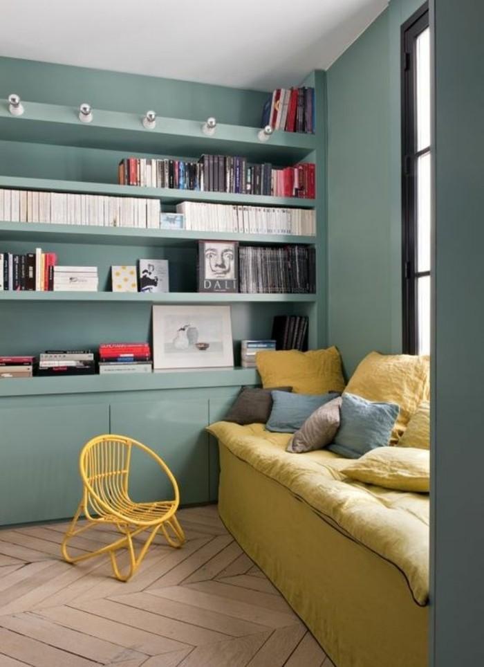 parquet-clair-petit-salon-comment-agrandir-sa-maison-agrandisement-maison
