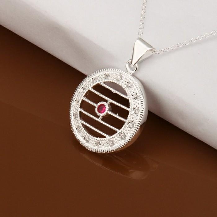 pendentif-argent-rond-pierre-rubin-resized