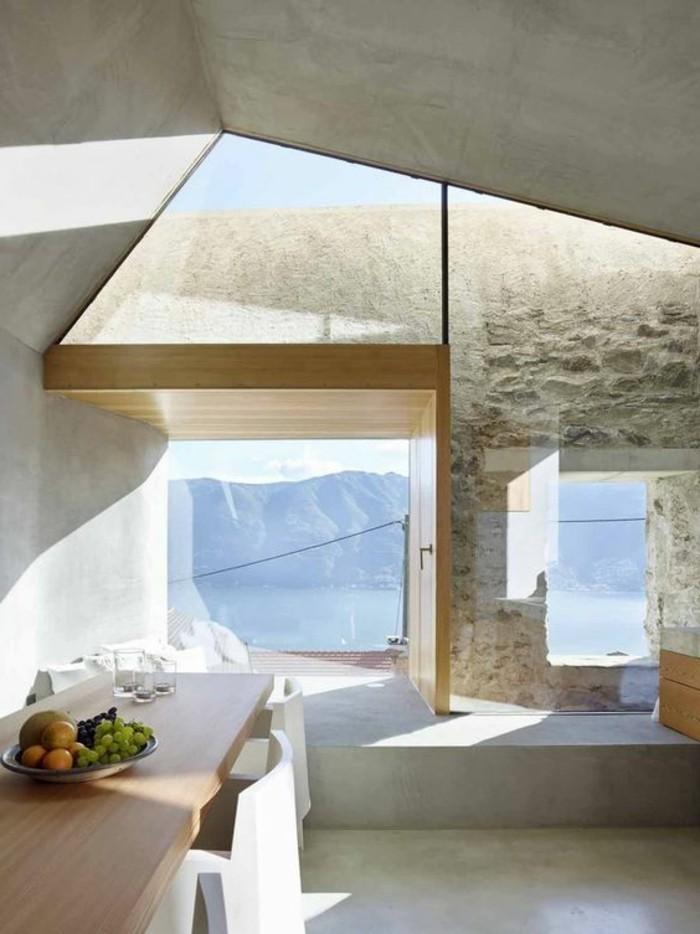 pierre-de-parement-leroy-merlin-parement-de-pierre-interieur-en-beton-ciré-maison-greque