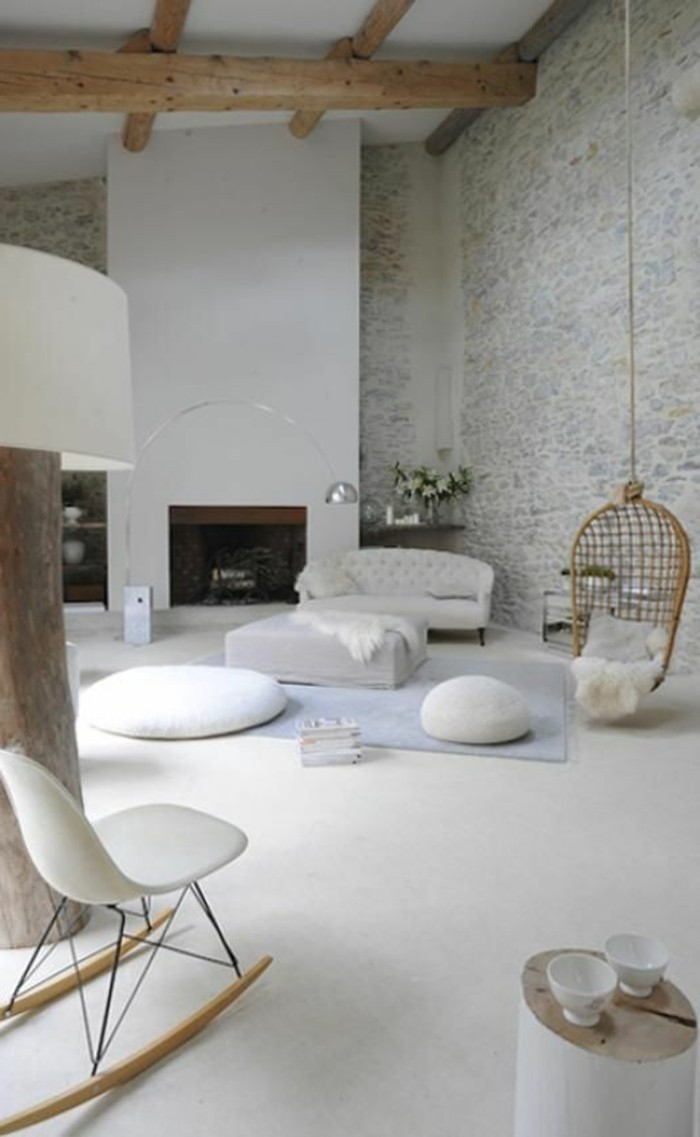 Decorer Un Mur Interieur
