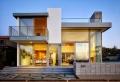 Vous-êtes intéressés par une maison toit plat ? 84 exemples pour votre inspiration!