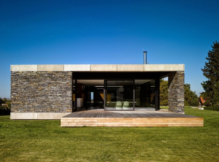 plan-de-maison-contemporaine-villa-contemporaine-maison-toit-plat