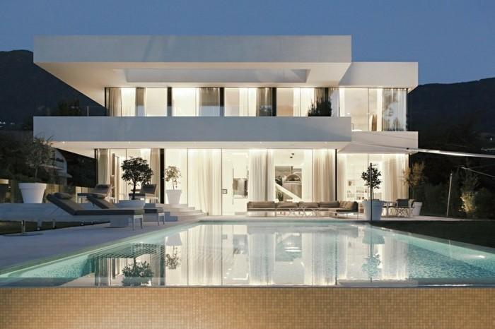 plan-maison-moderne-mas-provence-plan-de-maison-moderne