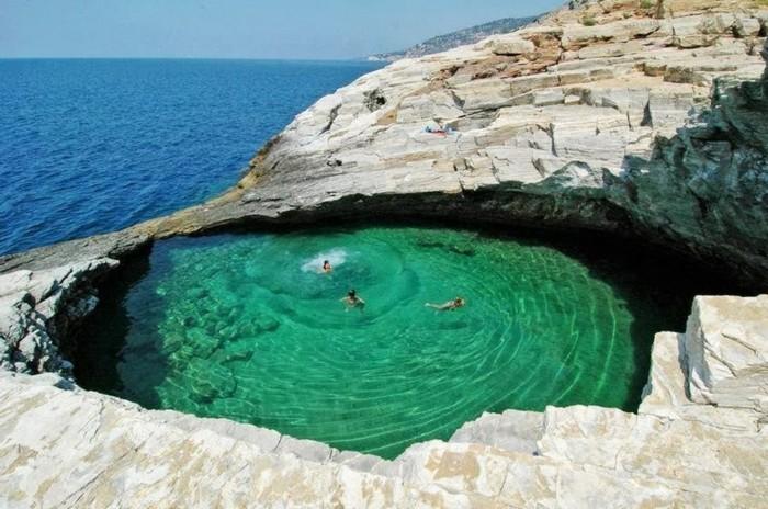 vous voulez profiter d 39 une piscine naturelle ces photos