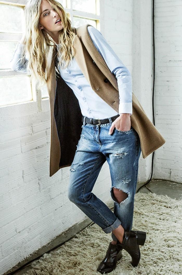 quoi-porter-quotidiennement-veste-légère-femme-cool