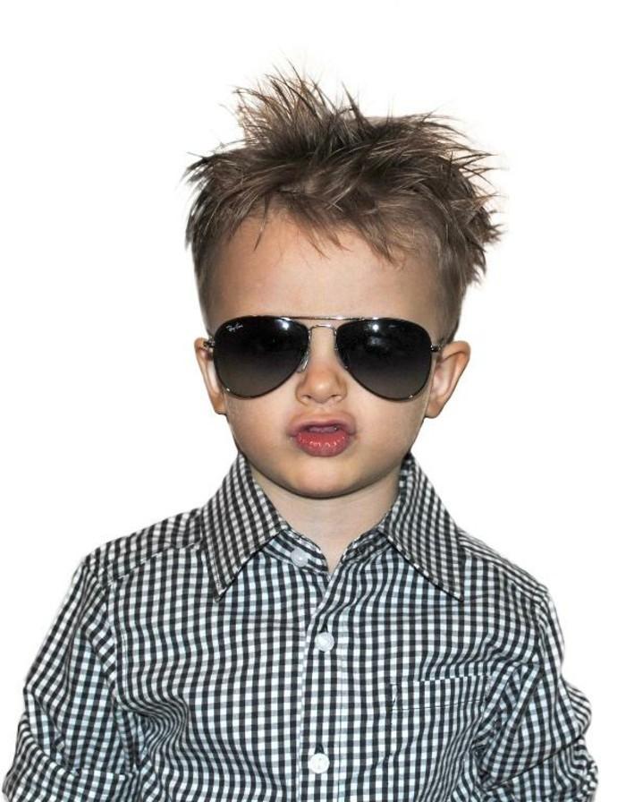 rayban-enfant-petit-homme-style-Top-Gun-resized
