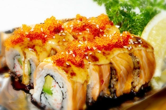 d233lices culinaires la nourriture asiatique en 80 photos