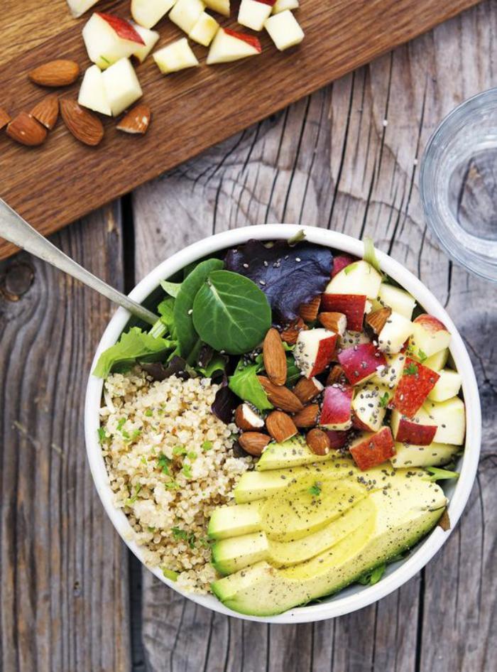 repas-diététique-préparer-un-repas-équilibré