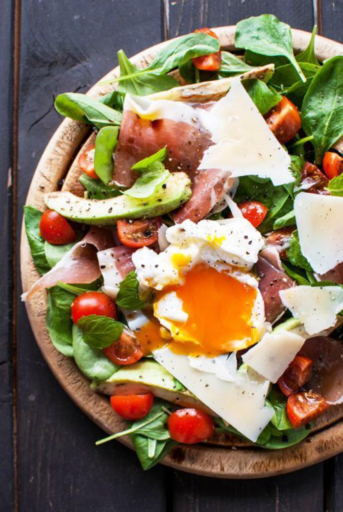 Trouvez votre repas di t tique pr f r parmi 40 photos for Menu dietetique