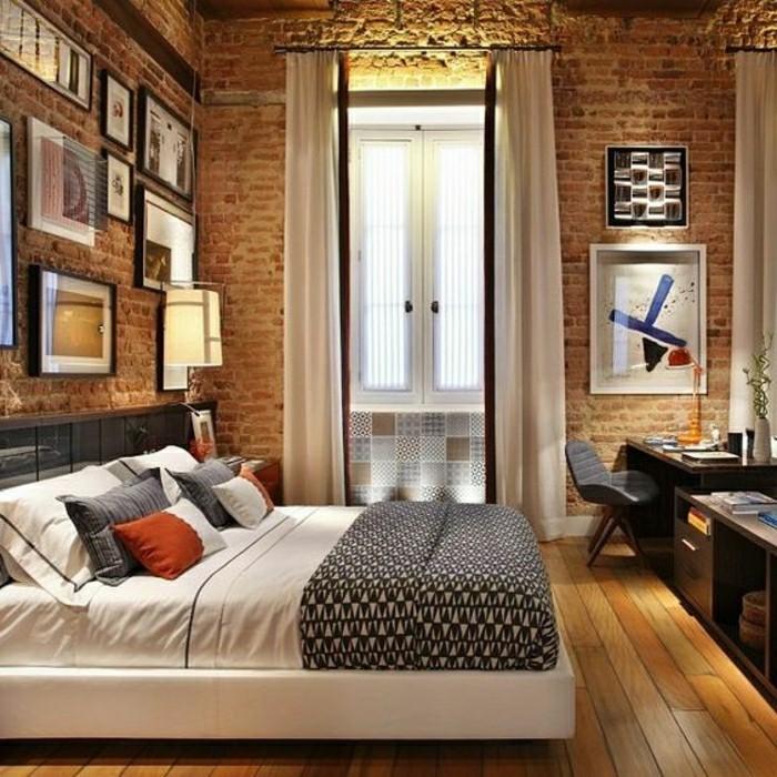 revetement mural chambre d panneaux muraux sont la nouvelle tendance en tentures le panneaux. Black Bedroom Furniture Sets. Home Design Ideas