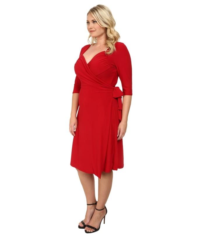 robe-portefeuille-rouge-pour-les-figures-plus-fortes-resized