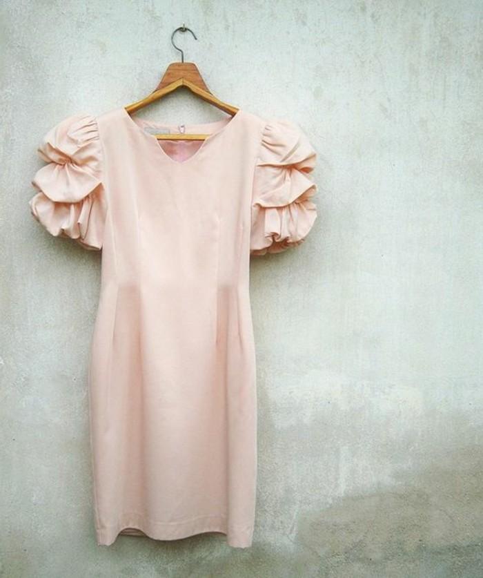 robe-tendance-rose-pale-les-meilleures-robe-en-rose-pale-tendances-de-la-mode