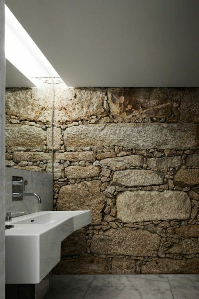 ... -de-bain-rustique-sol-en-carrelage-marbre-salle-de-bain-chi-resized