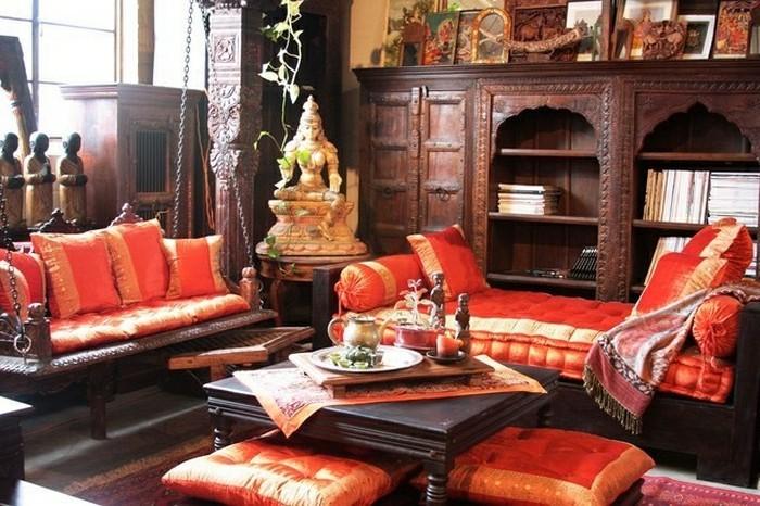 superbe-meuble-exotique-objet-decoratif-original