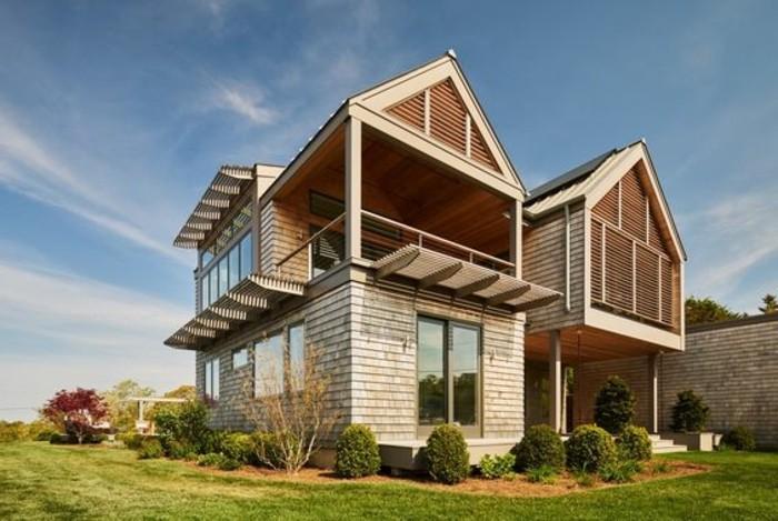 Comment agrandir sa maison quelques astuces en photos et vid os Agrandissement maison bois