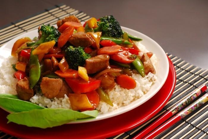 Cuisine asiatique en ligne divers besoins de cuisine - Cuisine asiatique facile ...