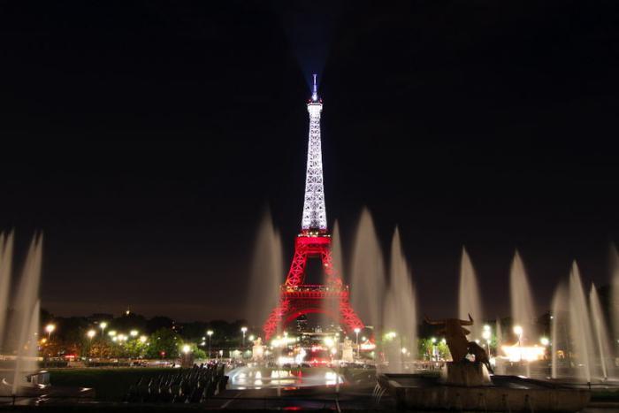 tour-еiffel-illuminée-les-fontaines-et-la-tour