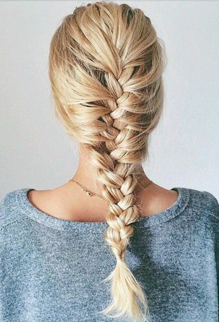 tresse-pour-cheveux-blonds-coiffure-rapide-coiffure-originale-femme-pour-2016