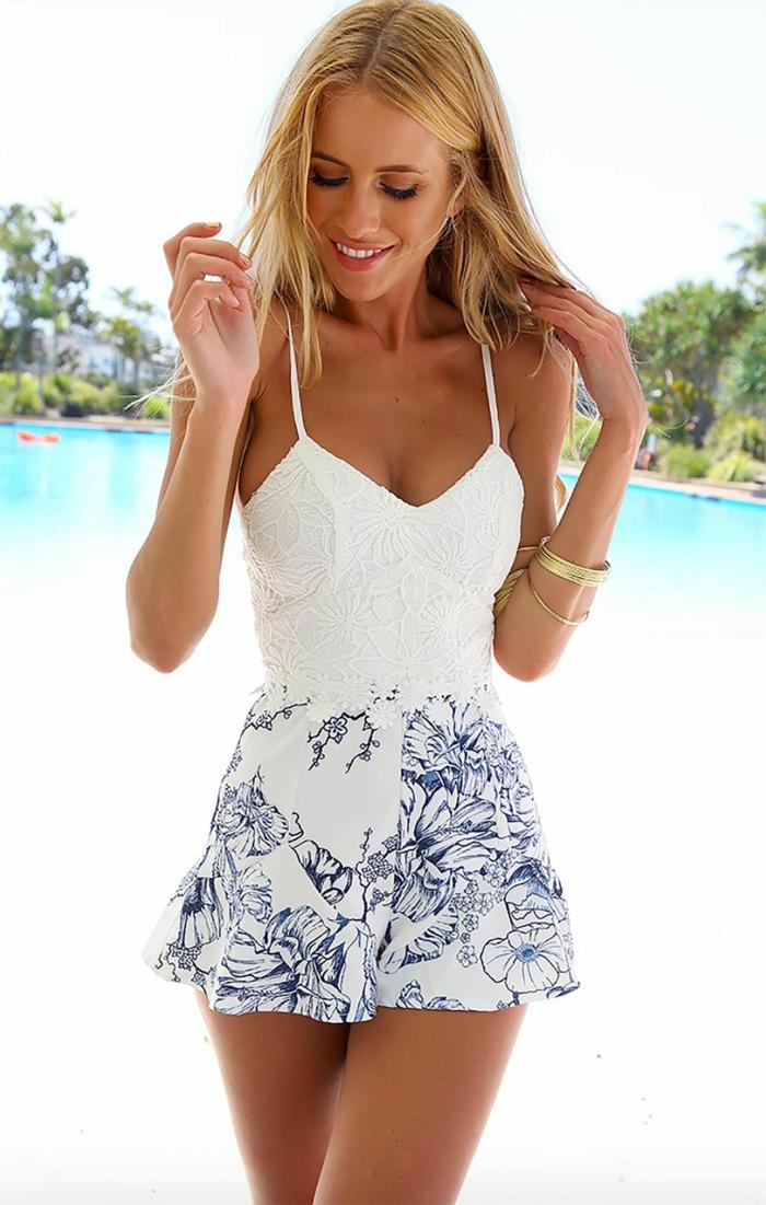 tunique-de-plage-grande-taille-chouette-idée-tenue-chic
