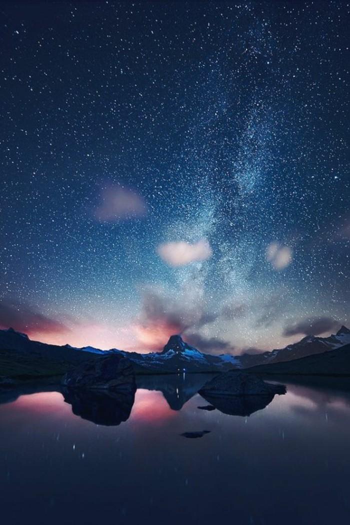 Le ciel toil en 80 magnifiques images for Une hirondelle dans les tiroirs