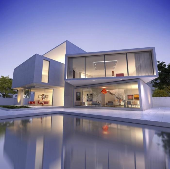 villa-contemporaine-architecte-maison-contempiraine