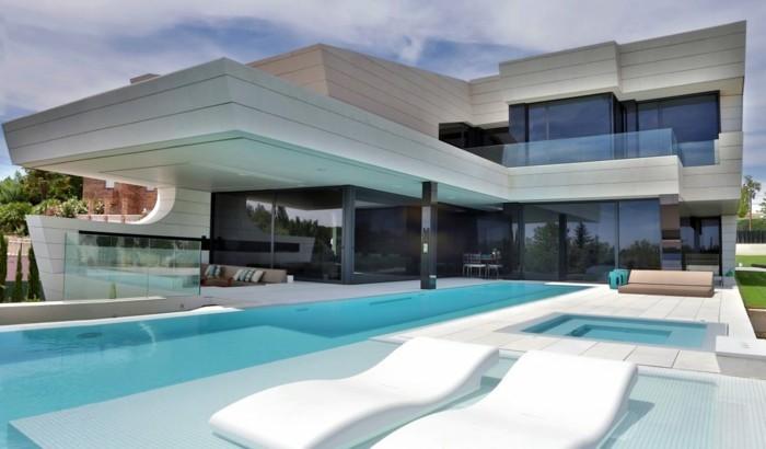 villa-contemporaine-plan-de-maison-contemporaine-photo-maison-contemporaine