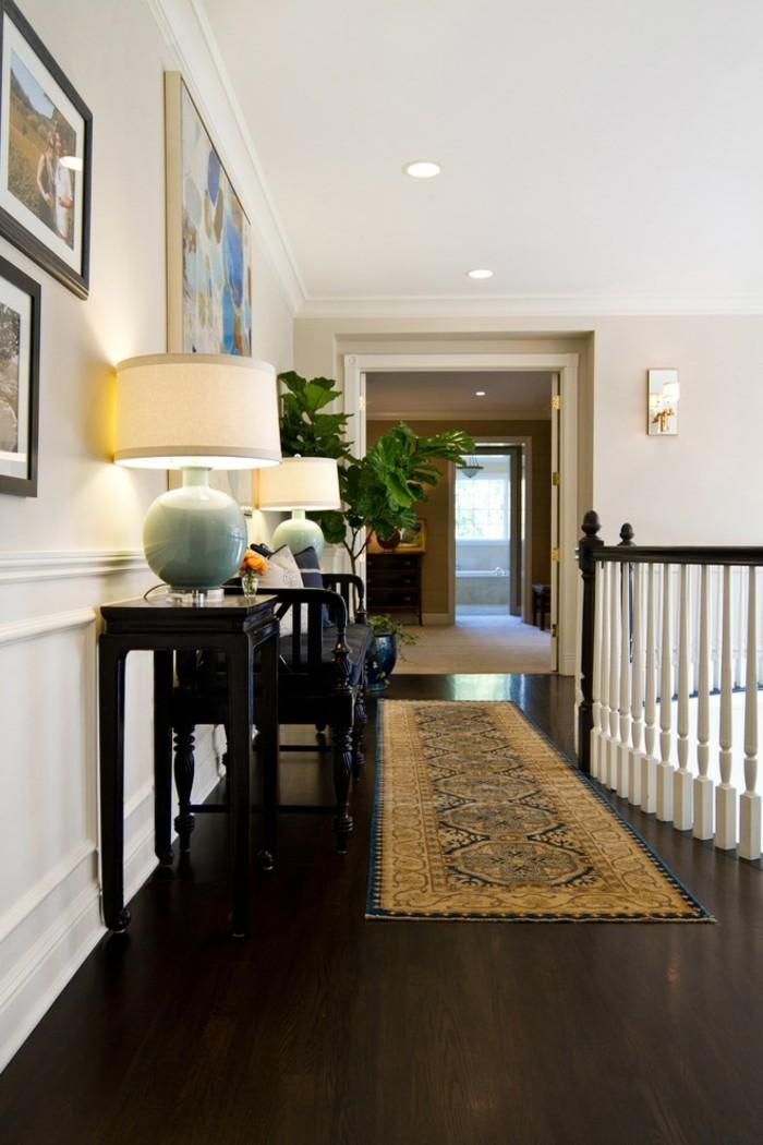 élégant-couloir-chouette-design-maisons-coloniales-intérieur