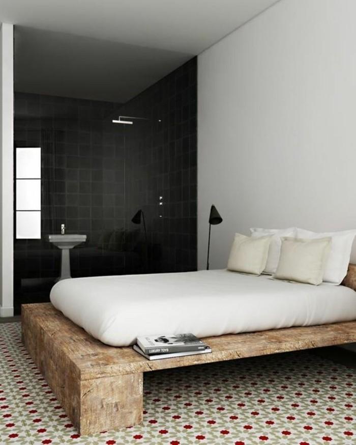Le meilleur mod le de votre lit adulte design chic for Modele de chambre adulte