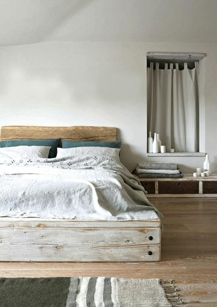 le meilleur mod le de votre lit adulte design chic. Black Bedroom Furniture Sets. Home Design Ideas
