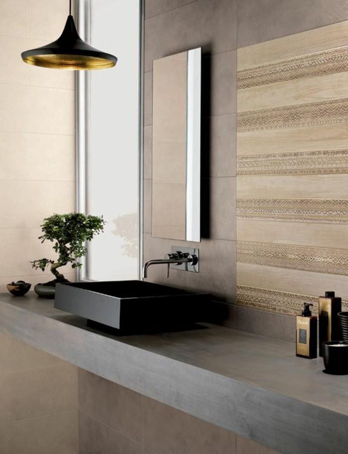 Comment cr er une salle de bain zen for Photos salle de bain zen et nature
