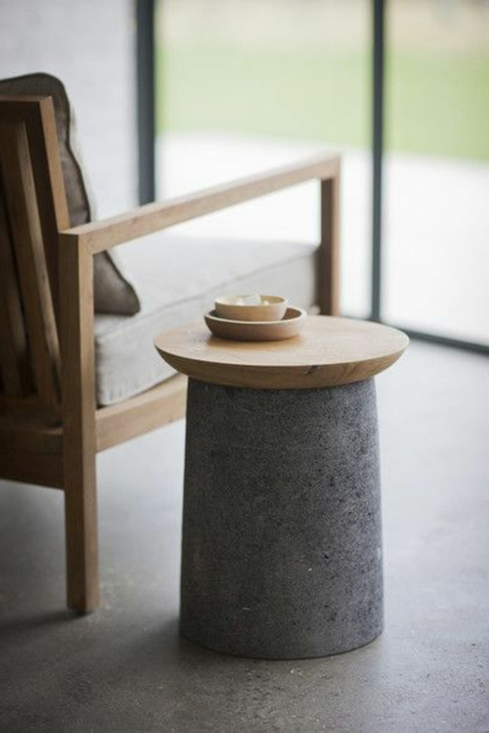 Simple comment faire une table basse avec des caisses de for Table conforama