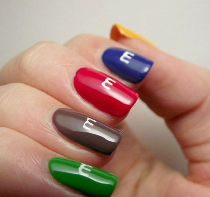 0-idee-deco-ongle-coloré-m-et-m-modele-ongle-gel-original-et-facile