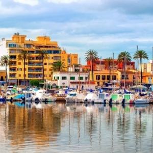 Visiter Palma de Majorque - une destination touristique en vogue!