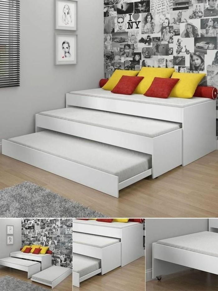Le meilleur mod le de votre lit adulte design chic for Un poco chambre separee