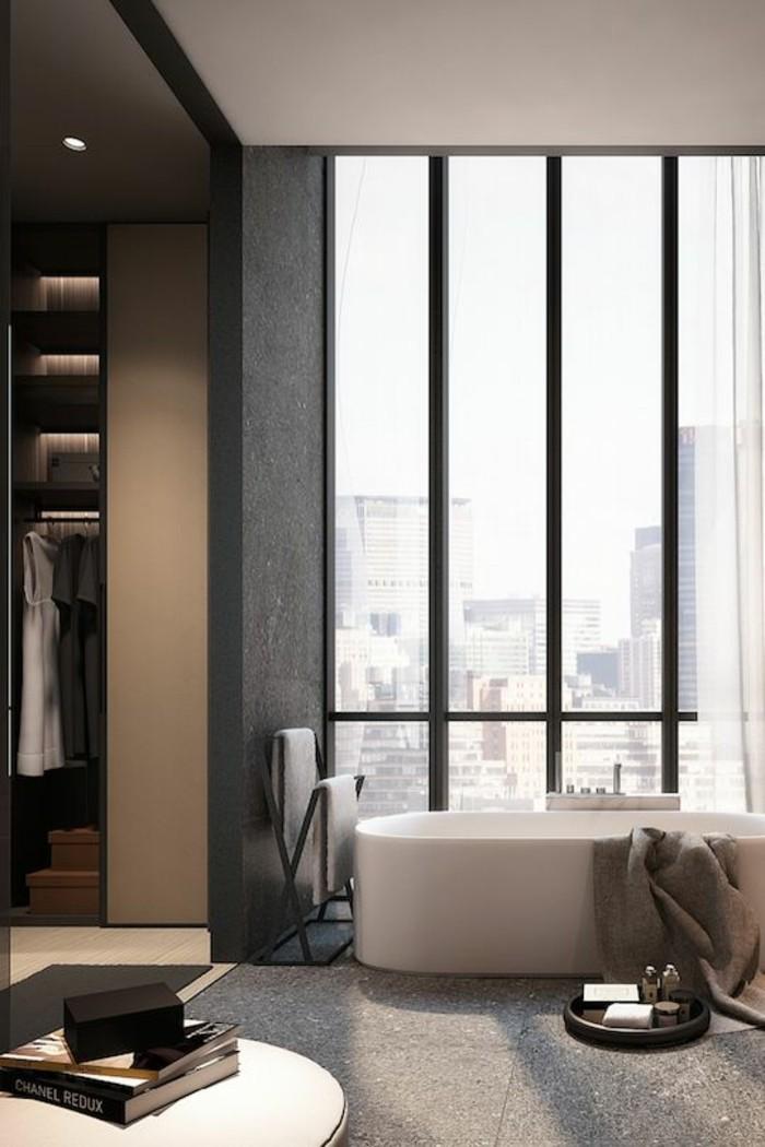 Comment cr er une salle de bain contemporaine 72 photos for Cout d une salle de bain a l italienne