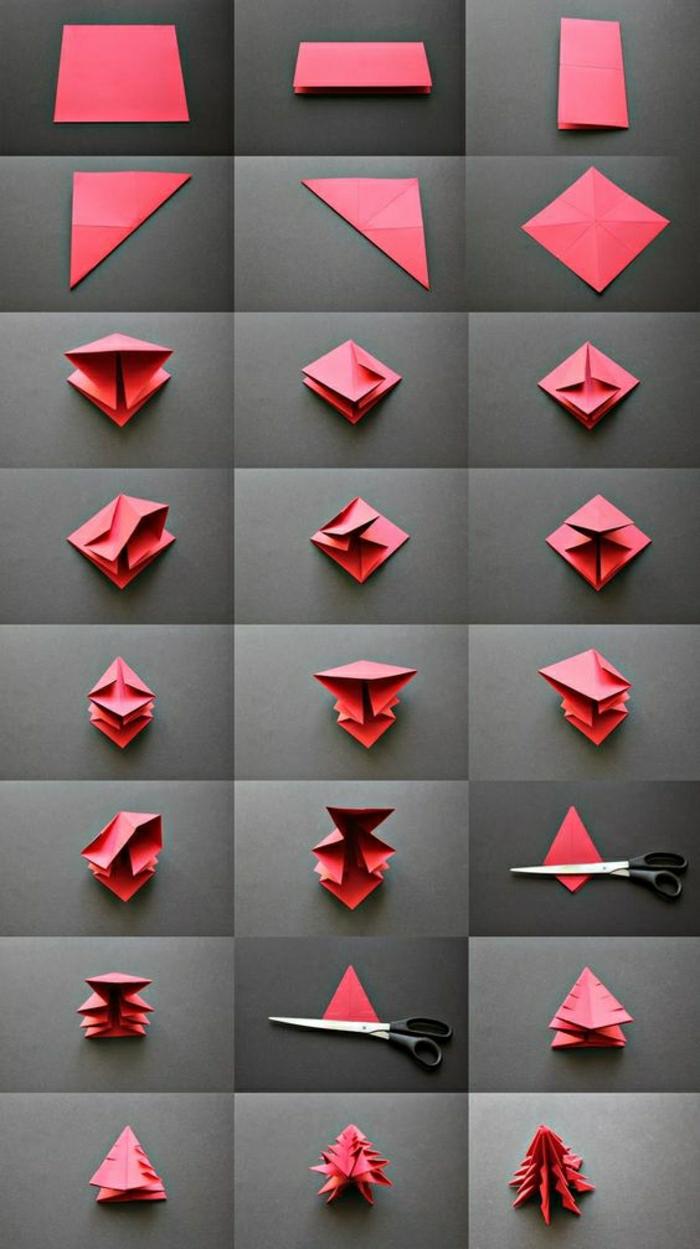 0-pliage-papier-coloré-origami-facile-en-papier-coloré-modele-origamie-facile