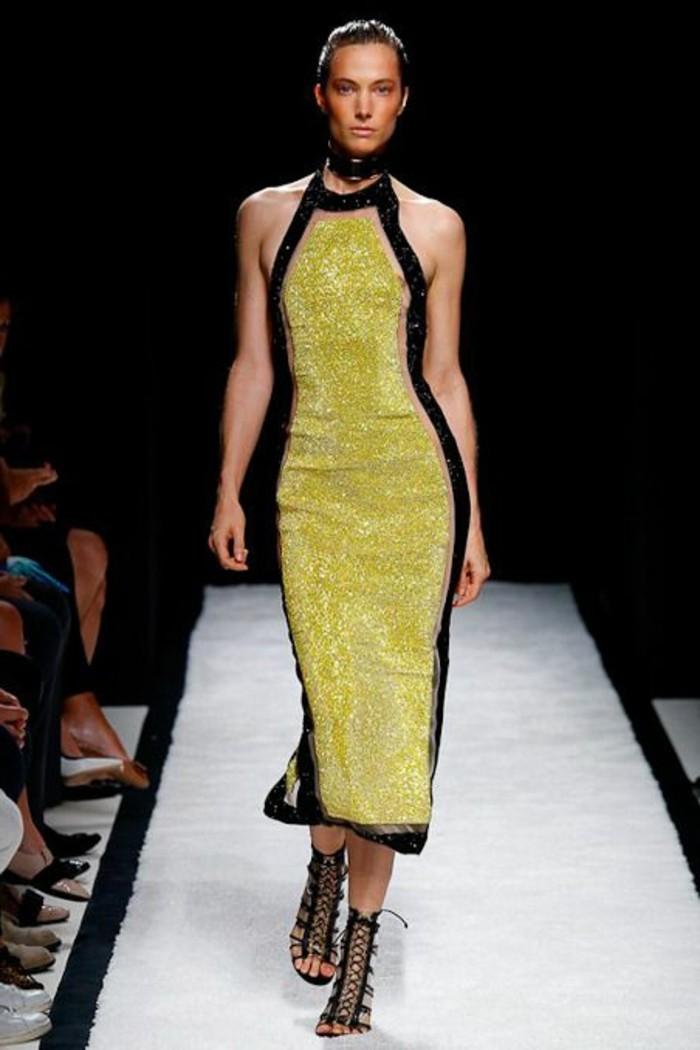 0-robe-de-soirée-mi-longue-pas-cher-rob-de-soirée-pour-mariage-en-jaune-et-noir