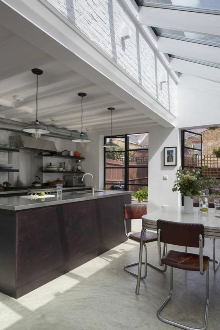 0-verriere-interieure-pas-cher-dans-la-cuisine-moderne-sous-pente